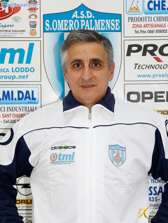 DIR. ACCOMPAGN. Giulio Massetti