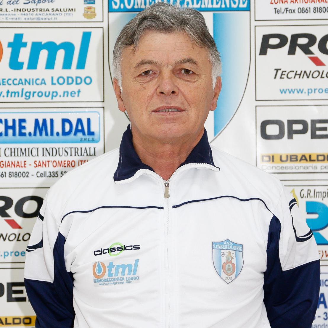 VICE-PRESIDENTE Sergio Luzii