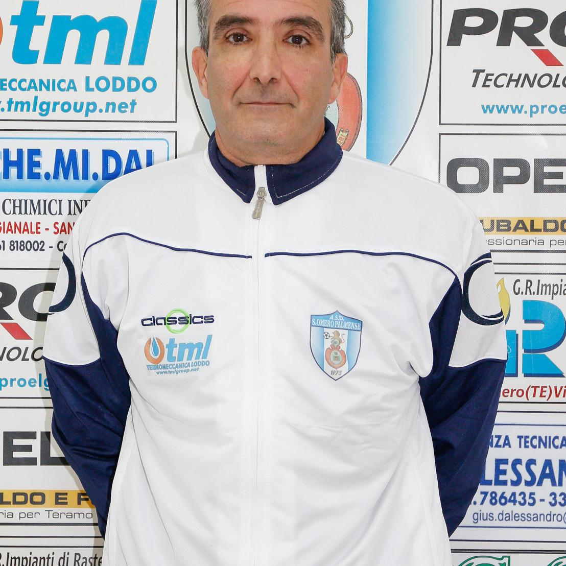 DIRIGENTE Alvaro D'Angelo