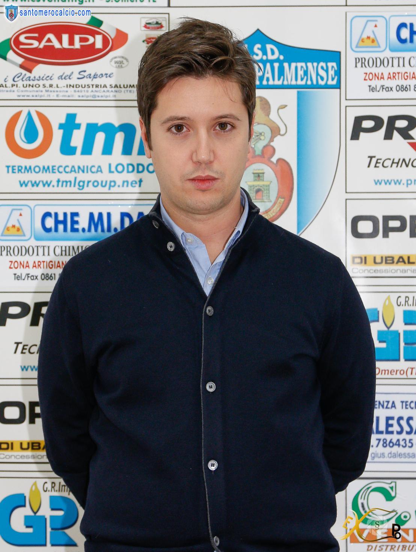 DIR. SPORTIVO Marco Luzii