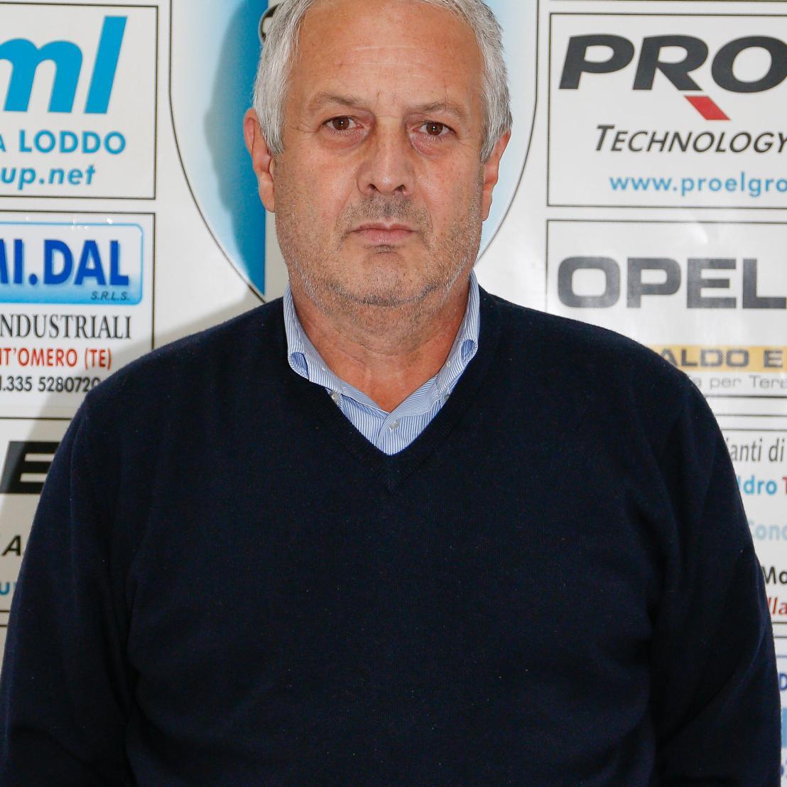 PRESIDENTE Raffaele Di Battista