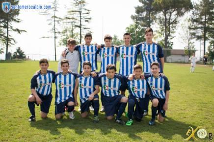 (Giovanissimi) Sant'Omero – Real Bellante8-0