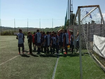 (Giovanissimi) Colleatterrato – Sant'Omero 2-3… Si vola infinale!