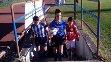Giovanissimi Regionali: Celano – Sant'Omero 3-0