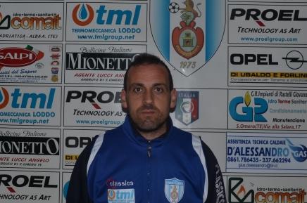 Settore Giovanile: Giovanissimi vincono 1 a 0 ad Alba Adriatica, Allievi sconfitti 3  a 0 dagliAlbensi
