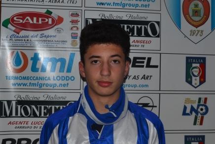 Allievi Regionali: Sant'Omero – Celano 2-1, Juniores d'Elite: Sant'Omero – Sulmona 3-0 (atavolino)