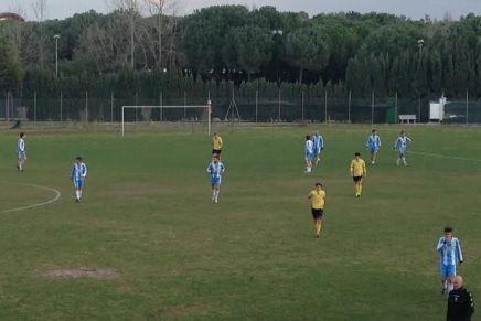 Tortoreto – Sant'Omero Palmense 0-2(VIDEO)