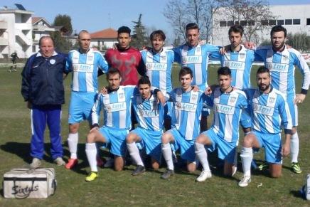 Super Palmense: Sant'Omero – Castellalto 4-1 (Sabini, triplettaPezzoli)
