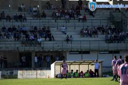 29^ giornata: Sant'Omero Palmense – Castellalto(CONVOCATI)