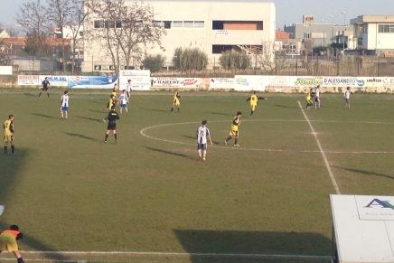 Sant'Omero Palmense – Cologna 4-0… (reti di S. Bizzarri e triplettaPezzoli)