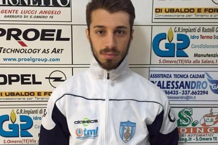 Sant'Omero Palmense – Fontanelle 1-0 (rete di D'Ippolito)