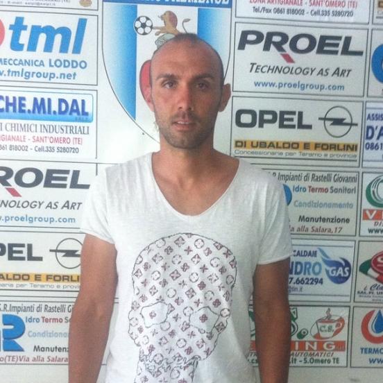 Dario Casali