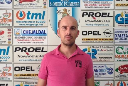 Riccardo Pennesi nuovo allenatore dellaJuniores