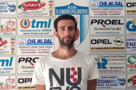 Arriva il trequartista: dal Tolentino ValerioNardini!