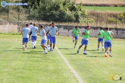 2^ gara Coppa Italia: il 30 agosto Controguerra – Sant'Omero