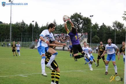 Pontevomano – Sant'Omero Palmense 1-1(FOTO)