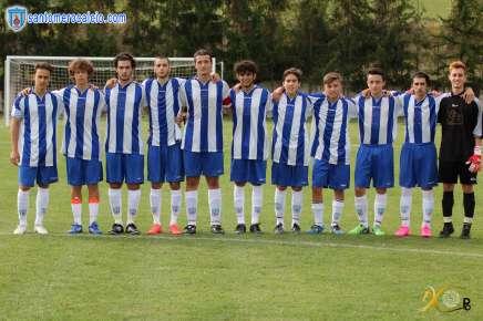 1° giornata Allievi Regionale: Sant'Omero – Delfino Flacco Porto 2-0(FOTO)