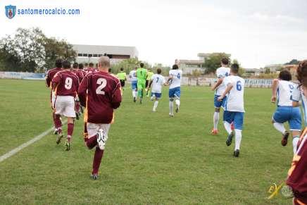 Sant'Omero Palmense – Real Carsoli 2-0(FOTO)