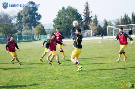 1° giornata di campionato, 6 settembre ore 16:00 Pontevomano – Sant'Omero Palmense