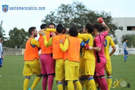 7° giornata: Sant'Omero Palmense – Luco Calcio 2-0(FOTO)