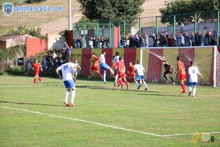 Fontanelle – Sant'Omero Palmense 2-1(FOTO)