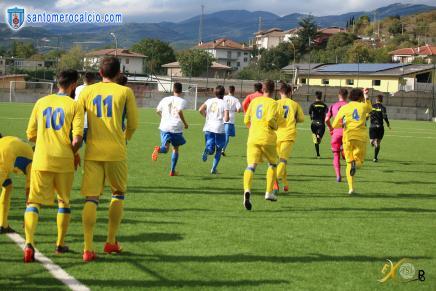 6° giornata: San Gregorio – Sant'Omero Palmense 2-1(FOTO)
