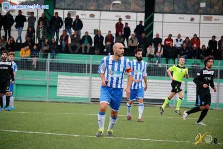 Castellalto – Sant'Omero Palmense 1-1(FOTO)
