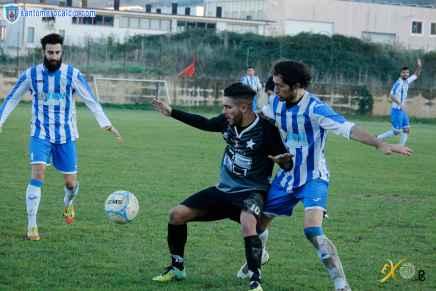 Finale Playoff: si gioca a Città Sant'Angelo contro iNerostellati!