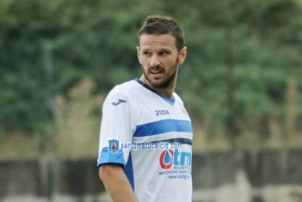 L'Angolo dei Protagonisti: l'attaccante Danilo D'Ignazio!