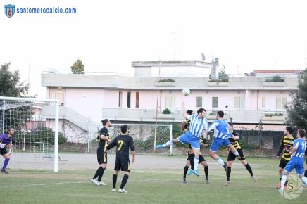 Sant'Omero Palmense – Pontevomano 0-0(FOTO)
