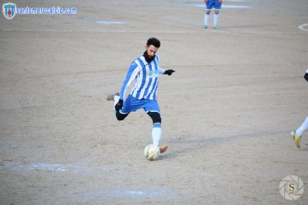 Il Sant'Omero pareggia 0 a 0 contro ilTossicia