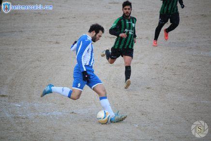 Tossicia – Sant'Omero Palmense 2-1(FOTO)