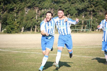 Sant'Omero Palmense – Mosciano 1-0 (rete diPezzoli)