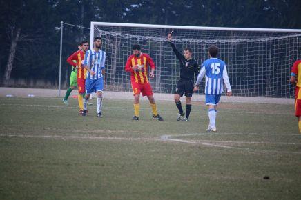 Post-partita: Sant'Omero – Mosciano 1-0 (IntervistaCiminà)