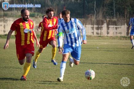 Sant'Omero Palmense – Mosciano 1-0(FOTO)