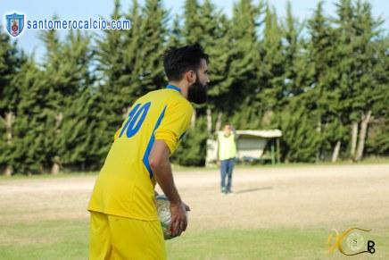 Sant'Omero – Fontanelle 1-0 (IntervistaNardini)