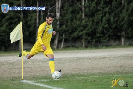 Sant'Omero – Fontanelle 1-0 (Intervista D'Ignazio)