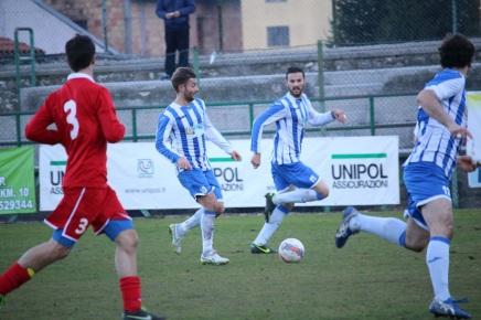 Luco Calcio – Sant'Omero Palmense0-0