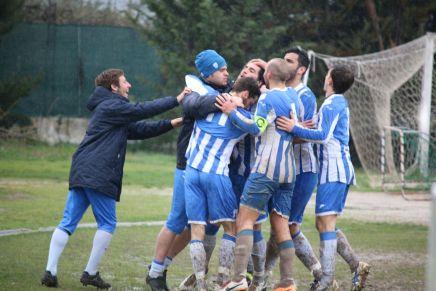 La Palmense torna a vincere: 3 a 0 alNotaresco!
