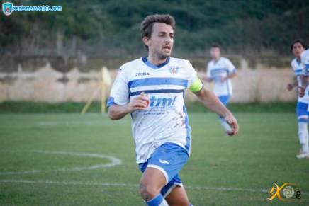 L'angolo dei protagonisti: il centrocampista MattiaAntenucci!