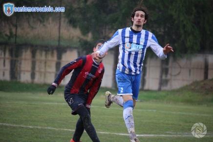 Sant'Omero Palmense – Notaresco 3-0(FOTO)