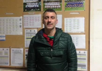 Comunicato Ufficiale: Fabio Brunozzi è il nuovo allenatore dellaPalmense!