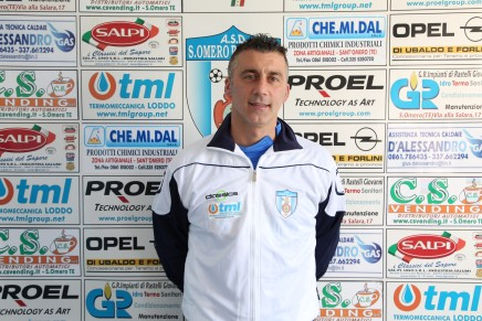 Intervista al neo allenatore FabioBrunozzi!
