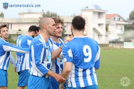 Sant'Omero Palmense – Castellalto 1-0(FOTO)