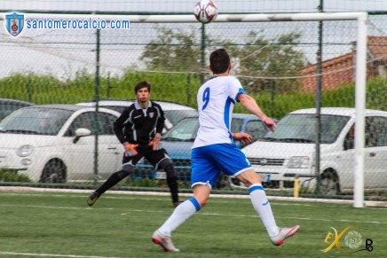 Polisportiva Controguerra – Sant'Omero Palmense 1-2(FOTO)