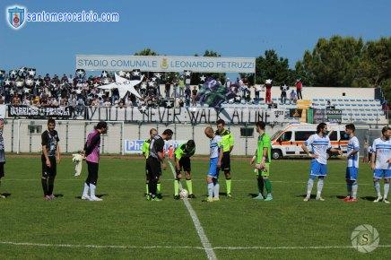 Finale Playoff: Sant'Omero – Nerostellati 0-1(Foto)
