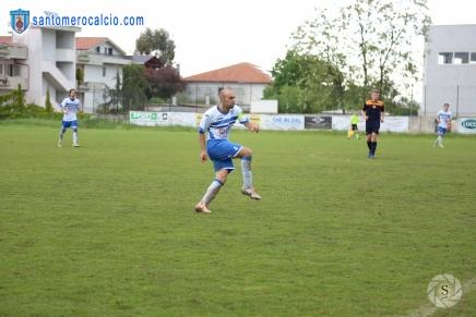 Sant'Omero Palmense – Calcio Giulianova 4-1(FOTO)