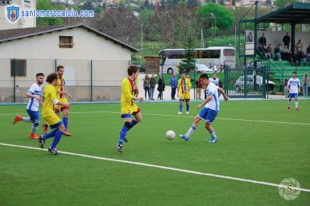 Poggio Barisciano – Sant'Omero Palmense 3-3(FOTO)