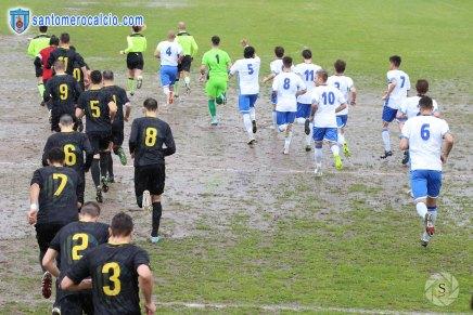Semifinale Playoff: Pontevomano – Sant'Omero 0-2(FOTO)