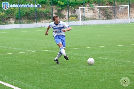 Coppa Italia: il derby con la Santegidiese va allaPalmense!